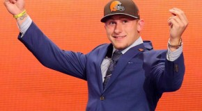 Can Johnny Football save the Cleveland Browns: Win total examined for 2014 season