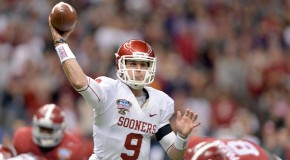 No. 4 Sooners travel to Morgantown to face Mountaineers