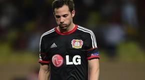 Bundesliga- Leverkusen Can't Stumble Against Wolfsburg