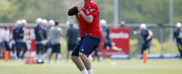 NFL Preseason Betting Odds – Patriots vs Redskins