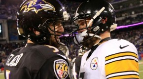 NFL Week 2 Matchup to Watch – Steelers at Ravens AFC North Battle